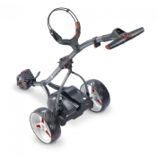 Motocaddy S1 DHC Electric Trolley (Downhill Control)